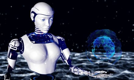 Will Cyborgs Inherit the Earth?
