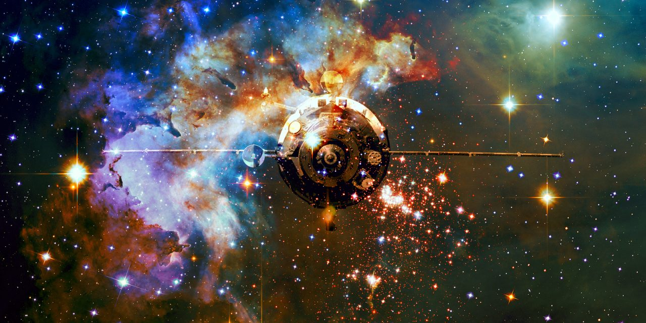 Generation Ships: The Science and Fiction of Interstellar Travel