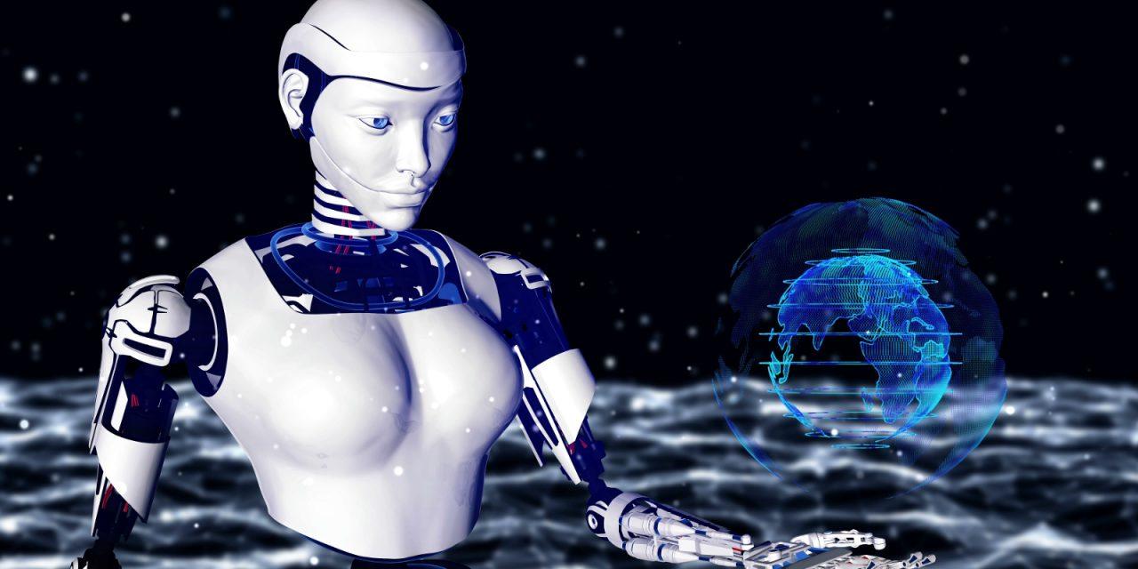Will Cyborgs Inherit the Earth?